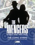 Avengers Steed and Mrs. Peel TPB (2017 Big Finish) The Complete Strips 1-1ST