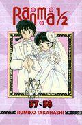 Ranma 1/2 TPB (2014 Viz) 2-in-1 Edition 37-38-1ST