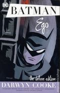 Batman Ego and Other Tails HC (2017 DC) The Deluxe Edition 1-1ST