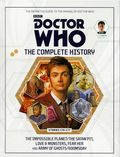 Doctor Who The Complete History HC (2015- Hachette) 53-1ST