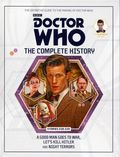 Doctor Who The Complete History HC (2015- Hachette) 68-1ST