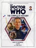 Doctor Who The Complete History HC (2015- Hachette) 77-1ST