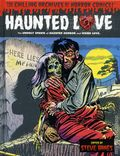 Haunted Love: The Chilling Archives of Horror Comics HC (2017 IDW) 1-1ST