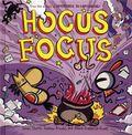 Hocus Focus HC (2017 First Second Books) 1-1ST