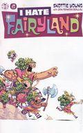 I Hate Fairyland (2015 Image) 11A