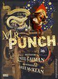 Mr. Punch TPB (2017 DC/Vertigo) 20th Anniversary Edition 1-1ST