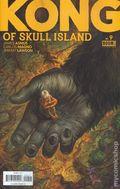Kong of Skull Island (2016 Boom) 9