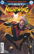 Nightwing (2016) 17A