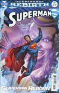 Superman (2016 4th Series) 19B