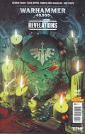 Warhammer 40000 Revelations (2017 Titan) 1C
