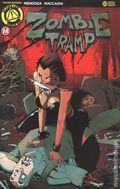 Zombie Tramp (2014) Ongoing 33C