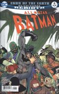 All Star Batman (2016) 8A