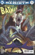 All Star Batman (2016) 8B