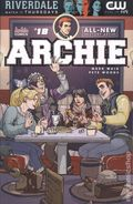 Archie (2015 2nd Series) 18A