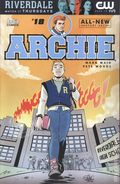 Archie (2015 2nd Series) 18B