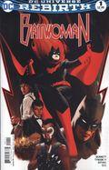 Batwoman (2017) 1A
