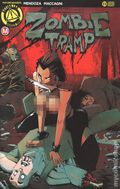 Zombie Tramp (2014) Ongoing 33D