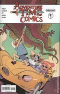 Adventure Time Comics (2016 Boom) 9SUB