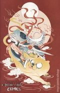 Adventure Time Comics (2016 Boom) 9LE