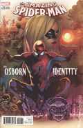 Amazing Spider-Man (2015 4th Series) 25B