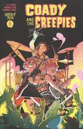 Coady and The Creepies (2017) 1A