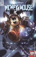 Mickey Mouse (2015 IDW) 18