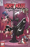 Mickey Mouse (2015 IDW) 18SUB