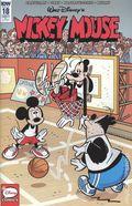 Mickey Mouse (2015 IDW) 18RI