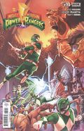 Mighty Morphin Power Rangers (2016) 13A