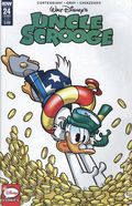 Uncle Scrooge (2015 IDW) 24SUB