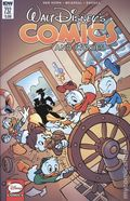 Walt Disney's Comics and Stories (2015 IDW) 737
