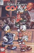 Walt Disney's Comics and Stories (2015 IDW) 737RI