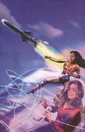 Wonder Woman Bionic Woman 77 (2016 Dynamite) 3C
