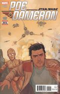 Star Wars Poe Dameron (2016) 12A