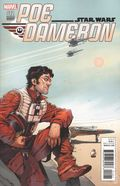 Star Wars Poe Dameron (2016) 12B
