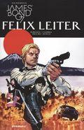 James Bond Felix Leiter (2016) 3A