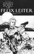 James Bond Felix Leiter (2016) 3B
