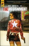 Assignment TPB (2017 Titan Comics) 1-1ST