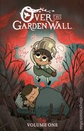 Over the Garden Wall TPB (2017 KaBoom) By Campbell, Levari, and Mager 1-1ST