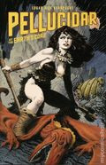 Pellucidar at the Earth's Core TPB (2017 Dark Horse) Edgar Rice Burroughs 1-1ST