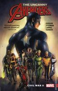 Uncanny Avengers TPB (2016- Marvel) Unity 3-1ST