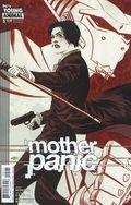 Mother Panic (2016 DC) 5B