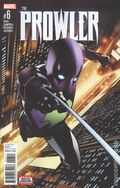 Prowler (2016 Marvel) Now 6