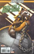 Rocket Raccoon (2016) 4