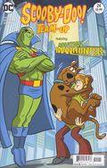 Scooby-Doo Team Up (2013 DC) 24