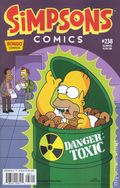Simpsons Comics (1993) 238