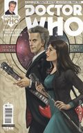 Doctor Who The Twelfth Doctor Year Two (2015) 15A