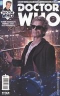 Doctor Who The Twelfth Doctor Year Two (2015) 15B