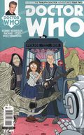 Doctor Who The Twelfth Doctor Year Two (2015) 15C