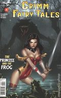 Grimm Fairy Tales (2016 2nd Series) 4A